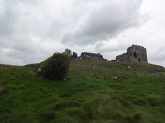 DSC01406 (lusciousblopster) Tags: dunamase castle ruin laois ireland historic heritage medieval rock outcrop viking strongbow castles fortress view beauty stone country historical