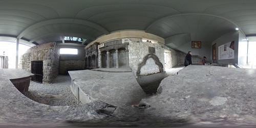Medieval Mile Museum