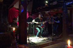 The Bonk (dfeehely) Tags: music bonk connellys leap