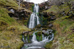 Cwm Llwch Waterfall (parry101) Tags: south wales waterfall waterfalls landscape water outdoor falls long exposure river brecon nature naturephotography beacons national park geraint parry geraintparry llyn cwm llwch breconbeacons powys