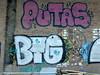 Graffiti (oerendhard1) Tags: graffiti vandalism illegal streetart urban art rotterdam putas poetas btg hofbogen