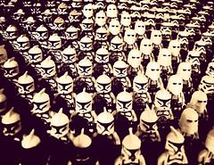 A.R.M.Y. (ИicoW) Tags: photooftheday lego legostarwars legos stormtrooper darthvader jedi lukeskywalker starwars hansolo theforceawakens lightsaber princessleia rogueone yoda starwarsfan stormtroopers army geek r2d2 nerd chewbacca anakinskywalker deathstar skywalker comics gadgets gamer geeky gadget nerdy geeks darkside