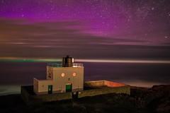 #aurora #northernlights #bamburgh #bamburghcastle #bamburghlighthouse #milkyway #astro #nightphotography #nightsky (kayleighvm) Tags: aurora northernlights bamburgh bamburghcastle bamburghlighthouse milkyway astro nightphotography nightsky