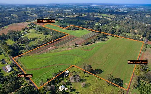 Lot 3, Dou-Jea Lane, Uralba NSW 2477