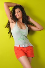 Indian Actress DISHA POOVAIAH Hot Photos Set-1 (48)