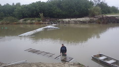 Removing Salinas River Weir