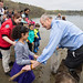 "Governor Baker, Elementary School Students Stock Jamaica Pond 04.27.17 • <a style=""font-size:0.8em;"" href=""http://www.flickr.com/photos/28232089@N04/34304286315/"" target=""_blank"">View on Flickr</a>"