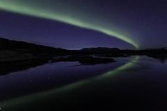 Öxará river (Kjartan Guðmundur) Tags: iceland ísland auroraborealis northernlights nordlys nocturne zorzapolarna polarlict river stars sky canoneos5dmarkiv tokinaatx1628mmf28profx kjartanguðmundur arctic photoguide tourguide