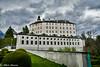 Château d'Ambras à Innsbrück