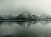 P1.WY1.024 (American Alpine Club Photo Library) Tags: lakes jacksonlake moranbay mountmoran tetonnationalpark grandtetonmountains