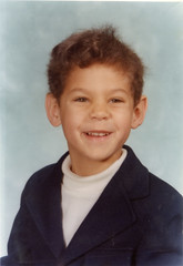 Bobby's class photo (epicharmus) Tags: school boy ny newyork smile youth kid child longisland curlyhair 1973 merrick classphoto nurseryschool nassaucounty daddino merrickavenue robertdaddino merrickwoods merrickwoodsschool