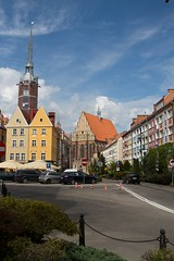 Nysa Square 2 (Michael Tracy's photos) Tags: poland nyas