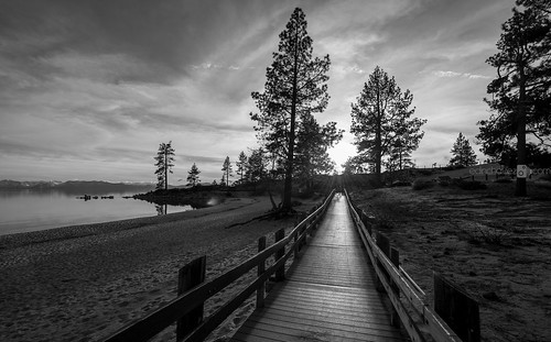 Zephyr Cove Lake Tahoe Nevada
