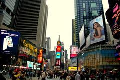 Times Square (KJGarbutt) Tags: street york city newyorkcity travel wedding vacation usa holiday newyork building travelling skyline architecture brooklyn america subway freedom nikon memorial chinatown honeymoon cityscape unitedstates metro bronx manhattan cab unitedstatesofamerica 911 cities timessquare traveling september11 crosswalk kurtis bigapple j1 30rock newyorknewyorkcity garbutt quotnew cityquot yorkquot kjgarbutt kurtisgarbutt kurtisjgarbutt nikonj1
