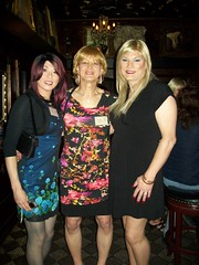Vivian, Angela and Susan (susanmiller64) Tags: trip friends vacation lasvegas susan cd crossdressing transgender miller crossdresser gender tg divalasvegas