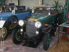 Automuseum C. Benz Ladenburg (automuseums) Tags: benz museums automobiles benzsöhne 1920scars cbenz motoringmuseums