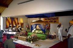 The Sikh Community Today
