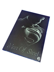 Superman Man Of Steel 6 (XtremeEtching) Tags: comics dc comic superman dccomics superheros manofsteel
