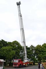 R904 OJR (S11 AUN) Tags: rescue fire volvo aerial tyne wear service fireengine ladder skylift hdt bronto f32 fireappliance platfrom fl10 twfrs r904ojr turntablealp