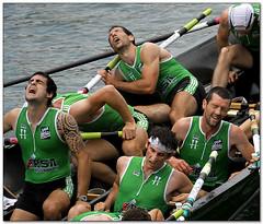 Estropadak - 088 (Jose Juan Gurrutxaga) Tags: miguel san rowing act regatas remo iberdrola traineras pasaia euskotren estropadak arrauna