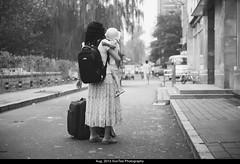 _DSC7294 (unTed) Tags: china street city people blackwhite nikon beijing documentary d700