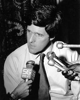 From http://www.flickr.com/photos/48039697@N05/9516905737/: Senate Candidate John Kerry