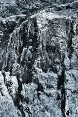 Kalkgestein (vor morgen) Tags: blackandwhite mountains landscape austria natur struktur structure berge landschaft heimat bergwelt
