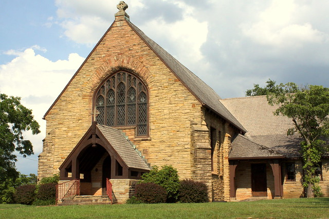 Alpine Institute - Christ Church Presbyterian