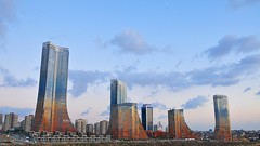 Gradiyent yaşam merkezi (Atakan Eser) Tags: life city tower skyscraper turkey türkiye turkiye istanbul complex turkei ataşehir dsc2276 istanbullovers şehir varyapmeridian gökdelen