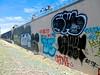 UNKNOWN (415 GRAFFITI) Tags: sf graffiti amc bale wkt loest oister swerv zenphonik resn8