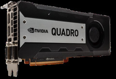 graphics graphic quadro card nvidia k6000