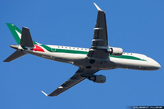 Alitalia CityLiner Embraer ERJ170-200STD (E170) EI-RDK cn 17000343 (Clément Alloing - CAphotography) Tags: test cn canon airplane airport aircraft flight airbus toulouse airways aeroport aeropuerto blagnac spotting tls alitalia embraer 100400 e170 cityliner lfbo erj170200std eirdk 17000343
