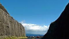 Maui Hawaii - Roads/Freeways (SLDdigital) Tags: ocean sky clouds island hawaii maui roads freeways roadsidephotography travelphotography scenicdrive mauihawaii hawaiianisland islandofmaui travelandleisuremagazine slddigtial