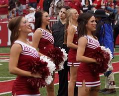 University of Arkansas Razorbacks vs Texas A&M Aggies Football (Garagewerks) Tags: man male college ex sport football am team texas spirit sony sigma os apo arkansas cheer cheerleader sec f28 dg texasam razorbacks universityofarkansas a77 70200mm aggies texasamuniversity hsm spiritsquad views200
