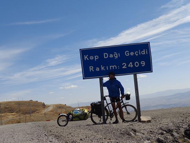 Rodamundos: Por las montanas del Kackar
