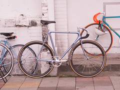 # 20131020 Critical Mass Taiwan 台灣單車臨界量 Taipei (funkyruru) Tags: postprocessed bike taiwan snap cycle fixie fixedgear taipei pista trackbike olympusomdem5 criticalmasstaiwan台灣單車臨界量20131020taipei