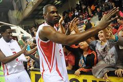 NANCY : French Basketball Pro A, Nancy vs Gravelines Dunkerque (Sluc Basket Nancy) Tags: france nancy et moselle meurthe