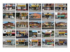 85 Untitled 1 v2 (collations) Tags: toronto ontario architecture documentary vernacular streetscapes builtenvironment cornerstores conveniencestores urbanfabric varietystores