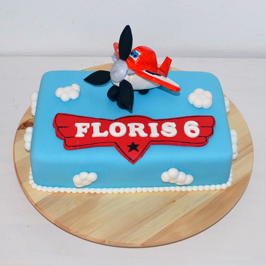 Disney Plane Cake Images : The World s most recently posted photos of cake and dusty ...