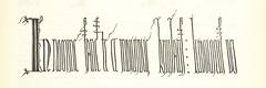 Image taken from page 121 of 'Documents originaux de l'histoire de France exposes dans l'Hotel Soubise; ouvrage enrichi de 1,200 fac-simile des autographes les plus importants depuis l'epoque Merovingienne jusqu'a la Revolution Francaise. Publie p (The British Library) Tags: typography illuminated letter medium publicdomain vol0 page121 bldigital pubplaceparis mechanicalcurator date1872 sysnum001294737 maurylouisferdinandalfred imagesfrombook001294737 imagesfromvolume0012947370