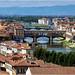 River Arno and Ponte Vecchio
