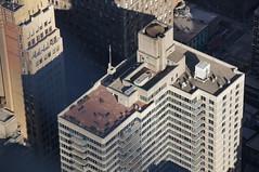 Roof terrace (SomePhotosTakenByMe) Tags: city nyc newyorkcity vacation usa newyork building architecture america skyscraper unitedstates manhattan urlaub midtown uptown stadt esb architektur empirestatebuilding amerika gebäude innenstadt observationdeck wolkenkratzer roofterrace dachterrasse aussichtsplattform