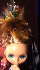 Gaye: Holiday Hair