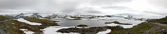 Norway 2013 (Michel van den Bogaard) Tags: panorama norway hdr noorwegen rv55 sognefjellet 2013 nasjonal fantesteinen turistveg michelvandenbogaard norway04