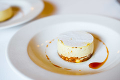 Flan (FoodTy [food-tee]) Tags: spain europe michelin basquecountry asadoretxebarri atxondo 50best