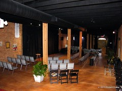 "Interior of our Hapevill Space! <a style=""margin-left:10px; font-size:0.8em;"" href=""http://www.flickr.com/photos/64136680@N07/11698608514/"" target=""_blank"">@flickr</a>"