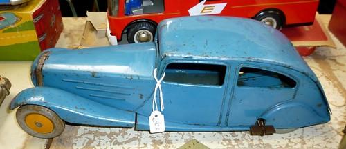 coupé marca ML cm.34