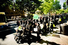 10th Annual Ashura Procession  - Australia 40