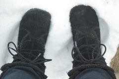 26/365 (riaskiff) Tags: winter feet warm boots 26365 126365 365the2013edition