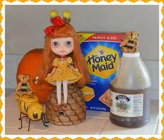 BaD - February 4 - Honey